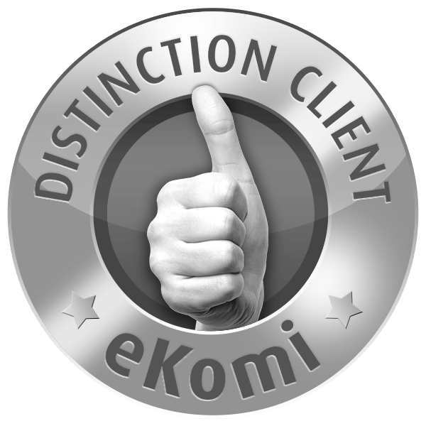 eKomi Distinction client