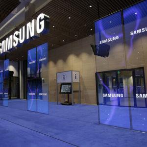 Samsung Headquarter