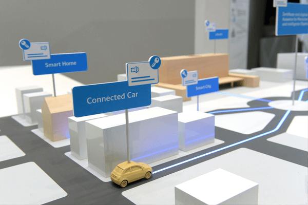 Smart City, die Zukunft des Internet der Dinge