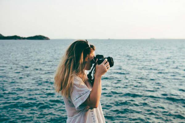 Kamera-Tag-Artikel