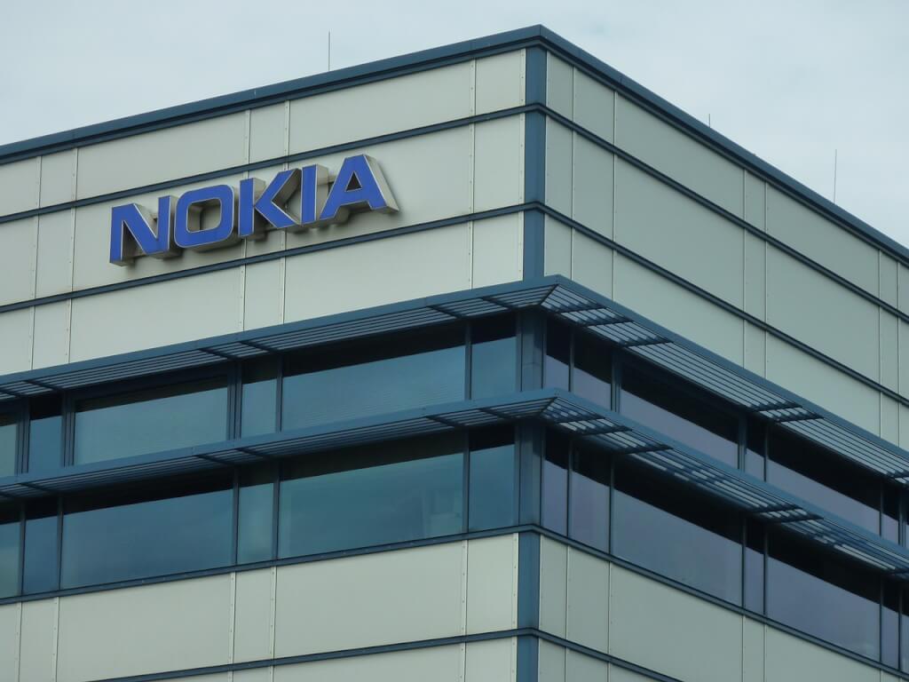 Endlich ein neues Nokia-HAndy