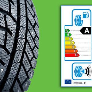 Das Reifenlabel hilft beim Kauf, ist jedoch vor allem im Winter nicht ausreichend aussagekräftig